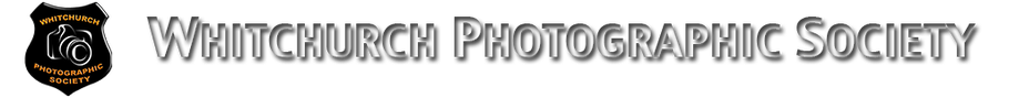 Whitchurch Photographic Society